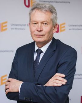 prof. dr hab. Andrzej Kaleta