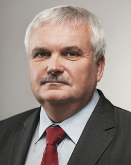 prof. dr hab. inż. Cezary Madryas