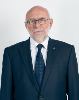 prof. dr hab. inż. Jan Szmidt