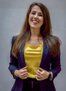 Dominika Florek