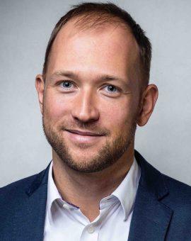 Dr Krzysztof Wojewodzic