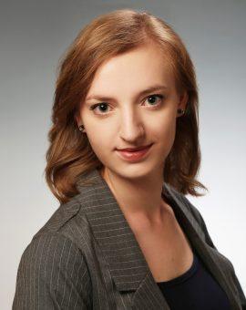 Paulina Gierus