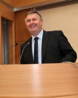 Dr inż. hab. Zbigniew Sroka