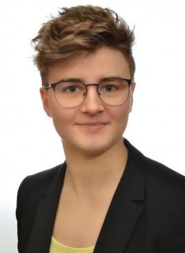 Magdalena Rozwadowska