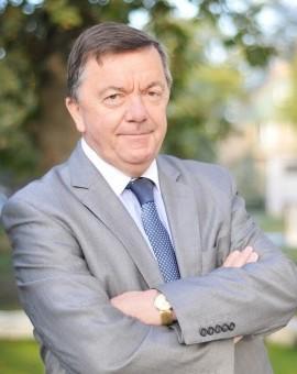 Prof. dr hab. inż. Tadeusz Trziszka