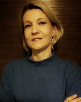 Dr Katarzyna Piotrowska