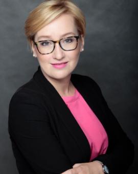Magdalena Morze