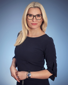 Monika Firlej-Balik