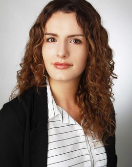Agata Tuczyńska