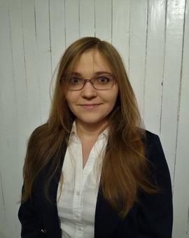 Alicja Matkowska