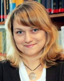 dr hab. inż. Agnieszka Bieńkowska, prof. PWr