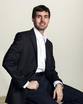 dr inż. Maciej Gliniak