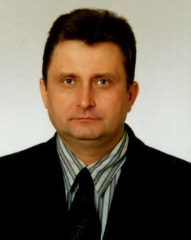 dr inż. Tomasz Dróżdż, prof. UR