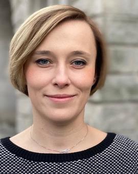 dr hab. inż. Katarzyna Tworek, prof. PWr