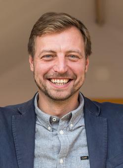 dr inż. arch. Jerzy Łątka